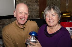 Volunteer of the Year 2017