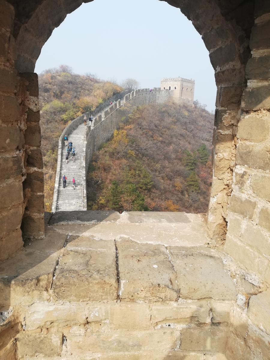 Day6 Great Wall Photo