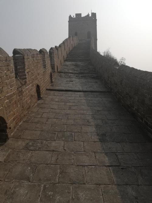 Day 6 Great Wall Photo