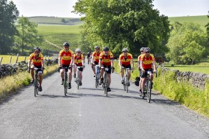 Ribble Valley Ride Cyclists