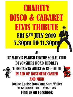 elvis night
