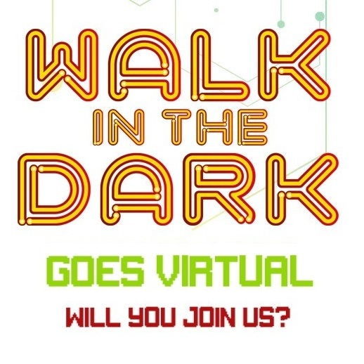 Walk in the dark goes virtual