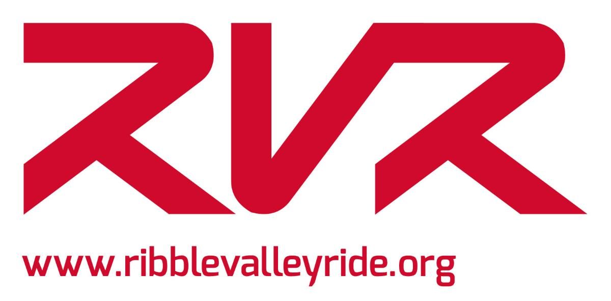 Ribble Valley ride logo