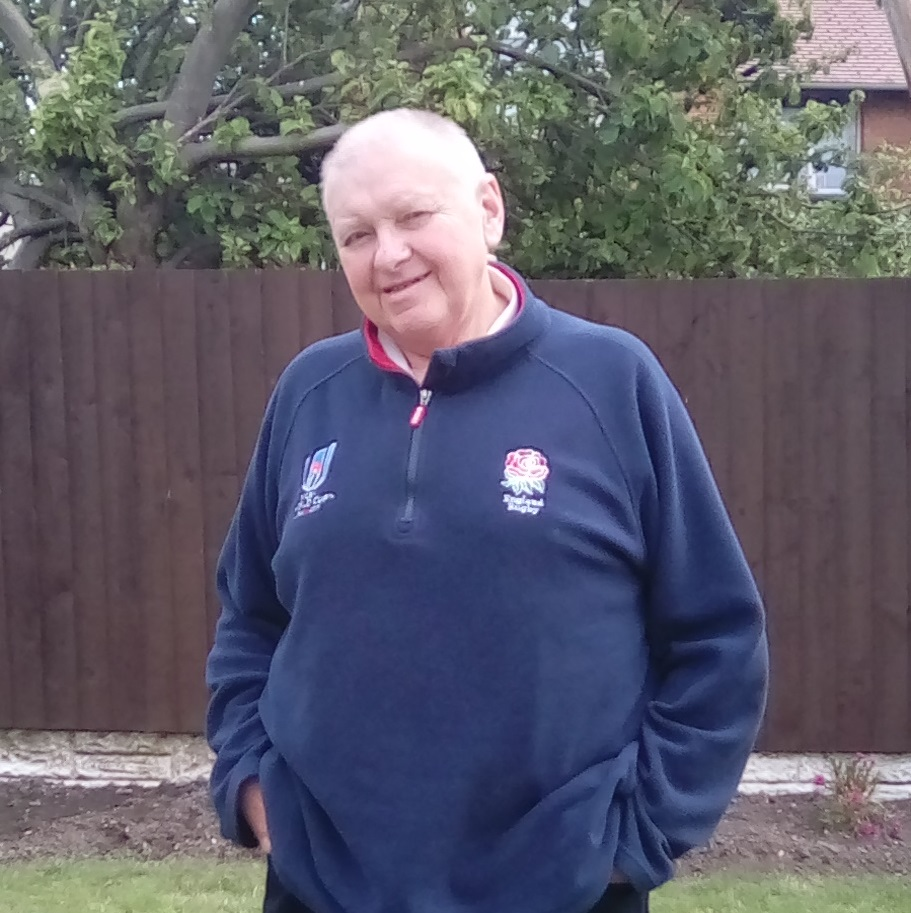 Clinical trial a 'godsend' for Blackpool great-grandad