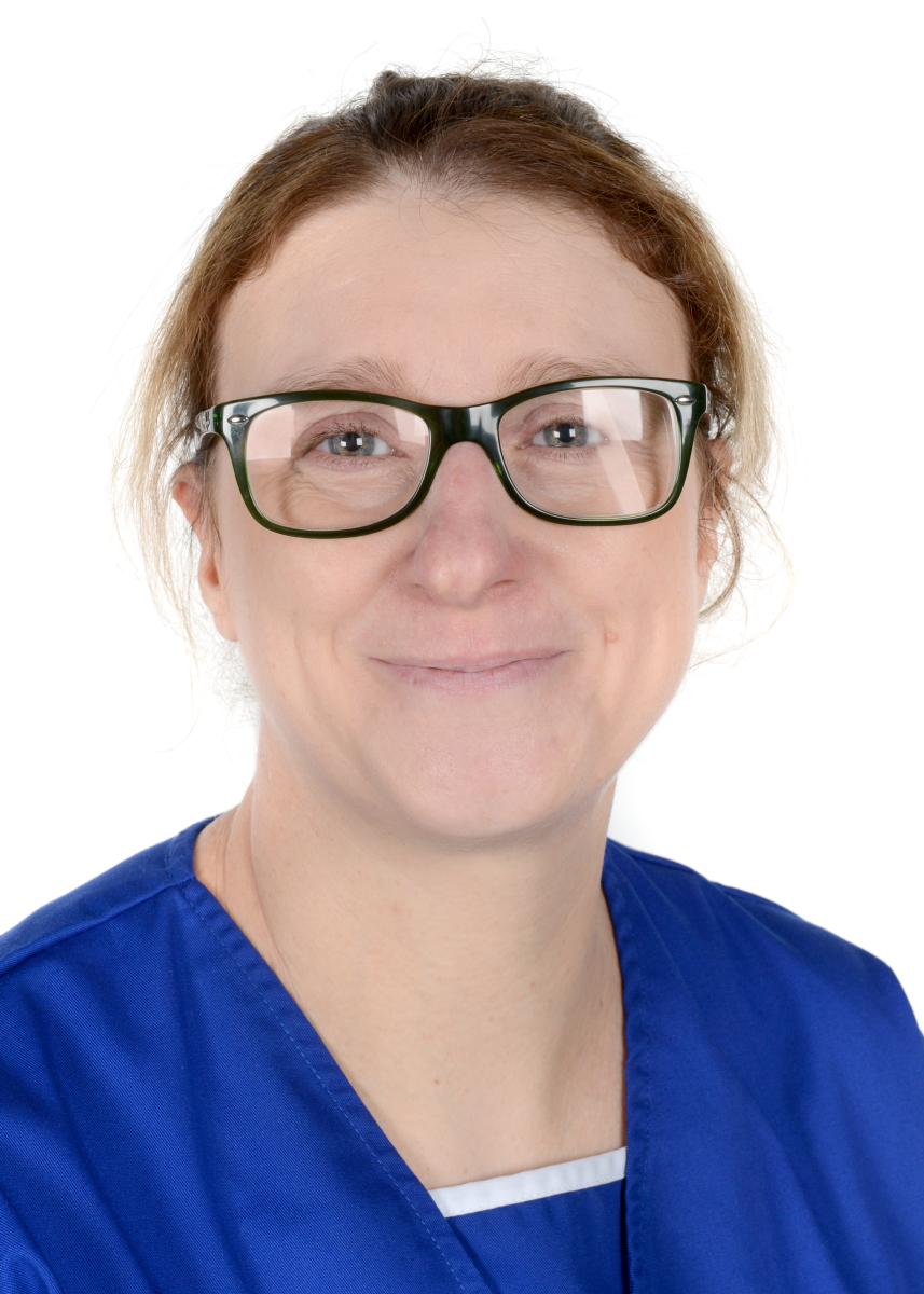Karen Jones, Oncology Research Nurse