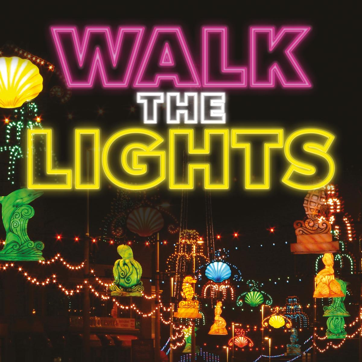 Walk the Lights image